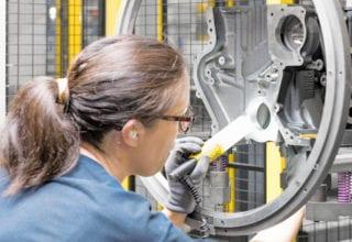 Technicien de maintenance (H/F)